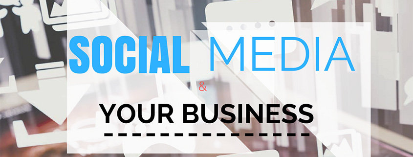 Should Your Business be Using Social Media as part of its Marketing Campaign?