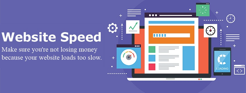 Does your website have a need for speed?