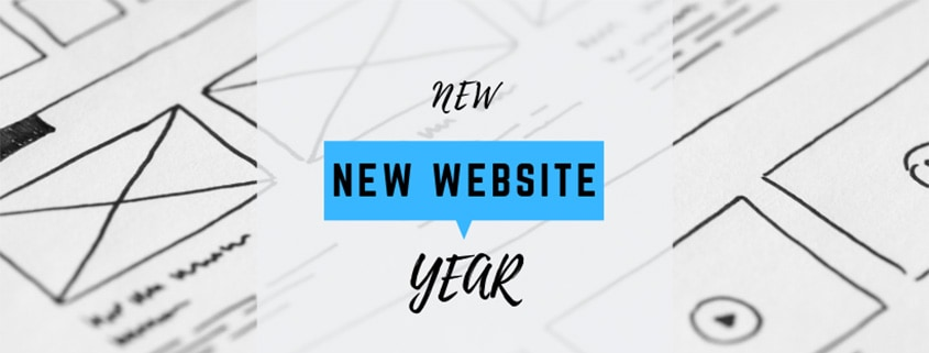 New Year, New Website
