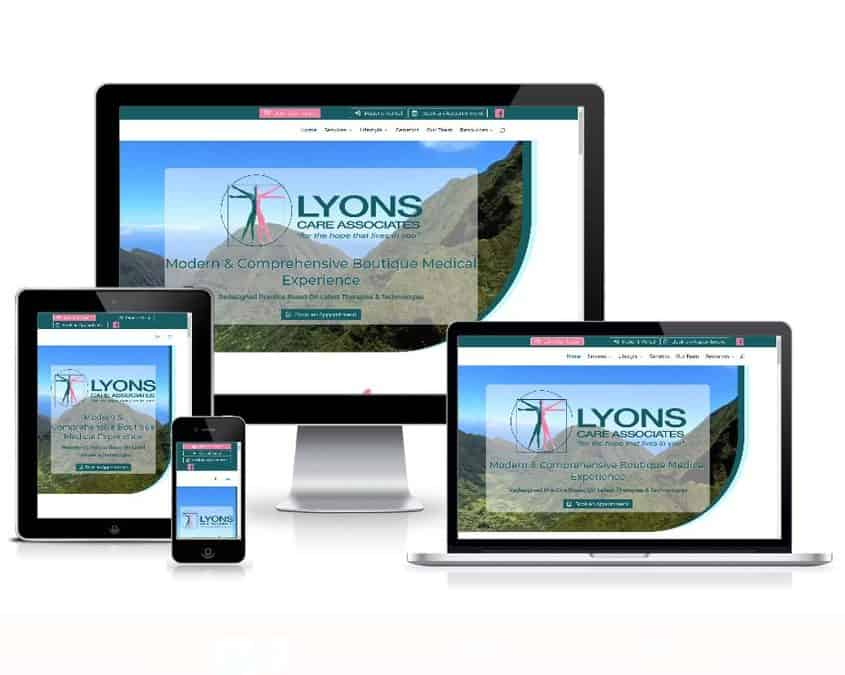 Lyons Care Associates