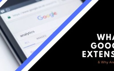 What Are Google Ad Extensions & Why Are They Important?