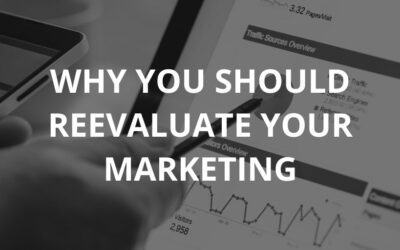 Why COVID-19 Makes Reevaluating Your Online Marketing Strategy Essential